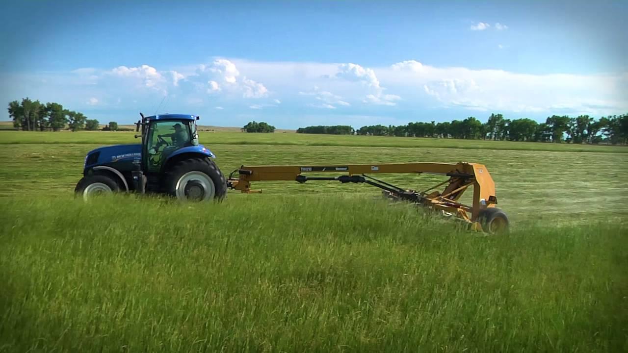 TM1410 | Equipment | Vermeer