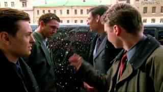Многоточие   Про Друзей И Нулей из фильма бригада