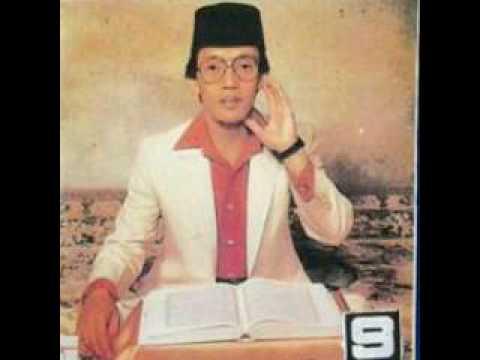 H Muammar ZA - AMAZING SHALAWAT ILLAHILASTU TAHUN 1995