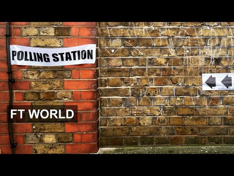 Voters out in historic UK referendum | FT World