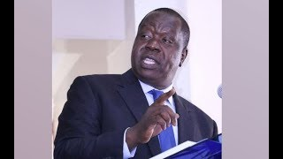 KCSE 2017: CS Matiangi reveals how some teachers desperately tried to aid cheating