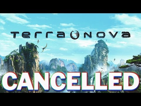 Cancelled - Terra Nova