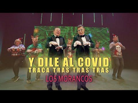 Maluma - Hawái (Parodia) Los Morancos - Y dile al Covid traca tras tras tras