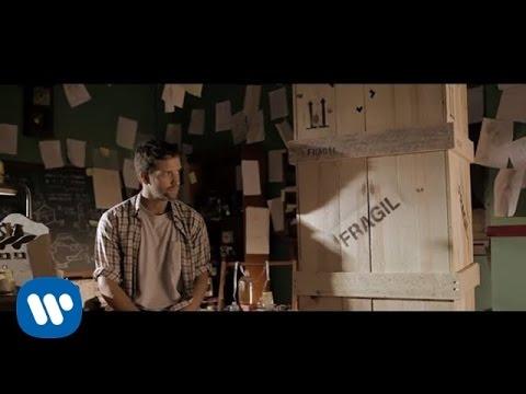 Pablo Albor�n - Te he echado de menos (Videoclip oficial)