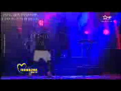 Black M mawazine 2015 partie 1