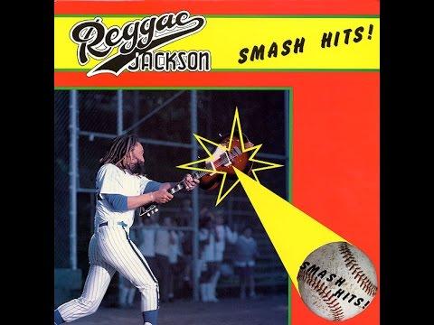 Reggae Jackson Smash Hits