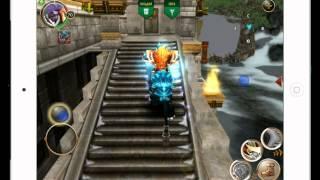создание т3 оружие войны хауса и порядка Order & Chaos Online game ipad iphone ios 4 5 6 s +