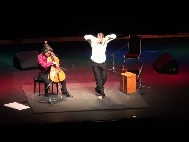Flamenco Kaislibas. 1 dala. Videos De Viajes