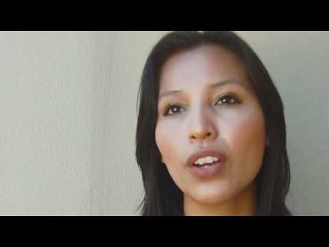 US Embassy San Salvador Media Course Video 1 with Karina Espinoza Comunicación