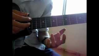I'm Yours - Jason Mraz (Hướng dẫn)