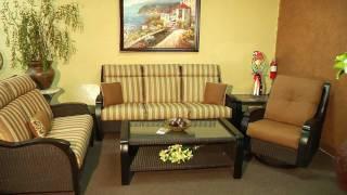Patio Furniture Orange County, Ca
