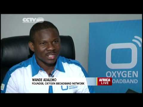 Nigeria's Dying Internet Cafes