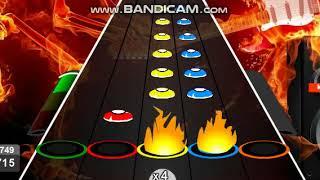 Guitar Flash Custom - OP Log Horizon 100% FC Expert (57530)