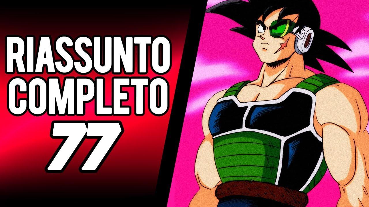 Download DB SUPER SPOILER 77: PRONTI A SAPERNE DI PIU' SU BARDACK? Finalmente!!