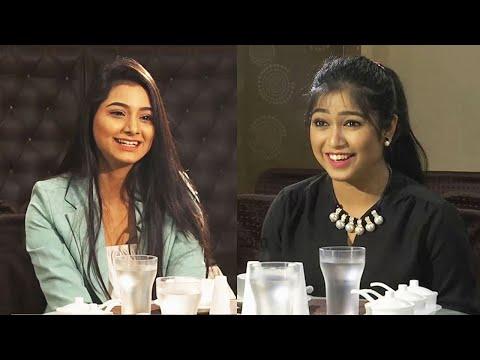 Hiteisha | Sheetal | Chitchat || Episode 101