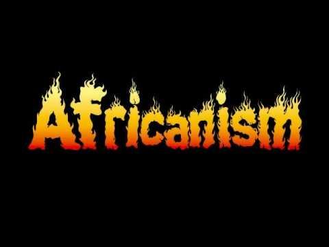 Africanism All Stars - Summer Moon (F*** Me I'm Famous Mix)