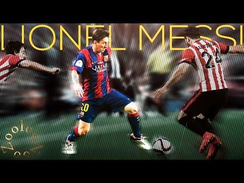 Lionel Messi ● Top Longest Run Goals Ever ● Top 10 ᴴᴰ