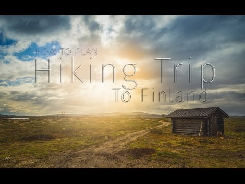How to Plan a Hiking Trip to Finland