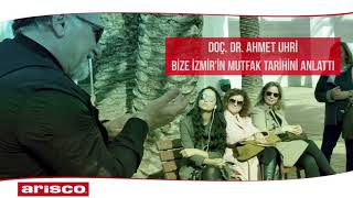 Museum visit with Hazer AMANİ before ''slow food''