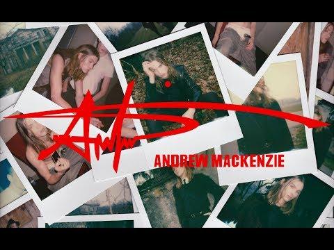 ANDREW MACKENZIE FW 2017/18 ADV BACKSTAGE by GIOVANNI SQUATRITI | FashionTV