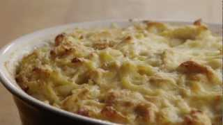 How To Make Turkey Tetrazzini