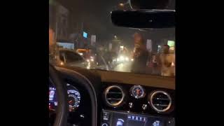 Lil Baby In Africa! Escorted By Military Thru The Streets Of Nigeria cмотреть видео онлайн бесплатно в высоком качестве - HDVIDEO