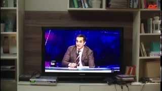 فيديو| باسم يوسف يتسبب في فضح خيانة زوجية