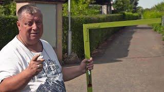 Jenseits der Hecke: Clash der Kulturen im Kleingarten (SPIEGEL TV für ARTE Re:)