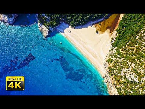 4K Video Ultra HD - Breathtaking Sardinia!