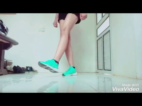 Yêu 5 ( Remix ) Hướng Dẫn nhảy Shuffle Dance bài Yêu 5 - Rhymastic