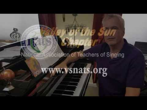 Valley of the Sun Chapter Presents: Craig Bohmler - Phoenix Masterclass