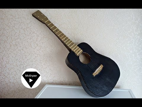 how-to-make-a-guitar-from-cardboard?