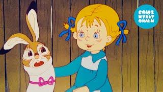 Живая игрушка 🐰 Поучительный мультик 💎 Золотая коллекция Союзмультфильм HD