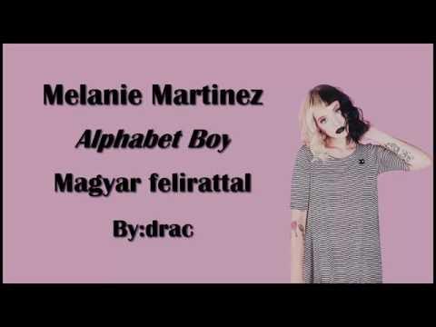 Melanie Martinez - Alphabet Boy magyar felirattal
