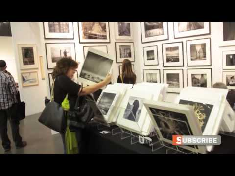 Finding affordable fine art - Very Good Looking video