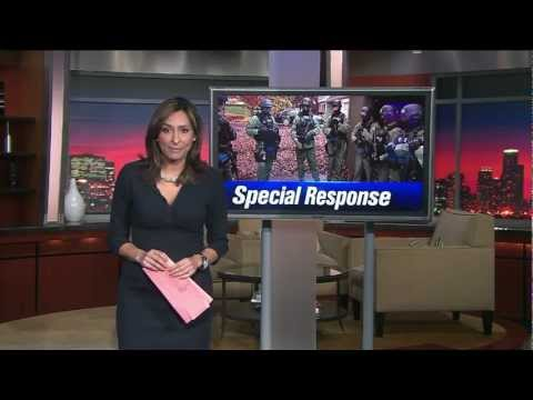 SRT Special Response Team on WGN TV