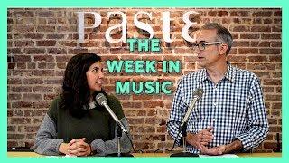 The Week in Music Best Coast, Michael Kiwanuka, and more