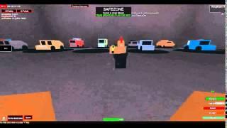 KingKam312's ROBLOX video