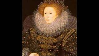 Queen Elizabeth I Speech to Troops in Tilbury