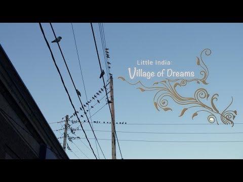 Little India: Village Of Dreams - Trailer