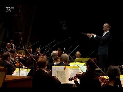 Vaughan-Williams English Folk Songs Suite (Alexander Shelley/ Nuremberg Symphony)