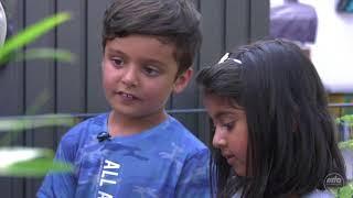 Jalsa Salana Germany 2018 | Studio | Kids Programme