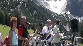 Alpentrio Tirol - Notre chanson de`l`amour