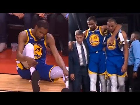 Slow 'Mo video o Kevin Durant injury. NSFW!!!!!