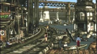 #Final Fantasy VIII - German# Part 40 Wieder vereint