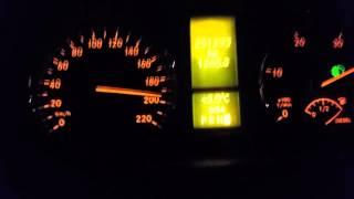mercedes viano 3 0 cdi v6 204hp acceleration 0 100 0 200