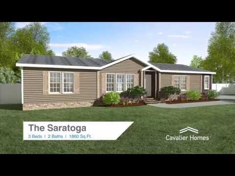 74DYN32623CH The Saratoga