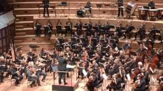 Jerry Bock: Symphonic Dances from Fiddler on the Roof (Auckland Symphony Orchestra)