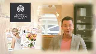 Wedding magazine's Summer Soiree - interview with Russell Blackburn Thumbnail