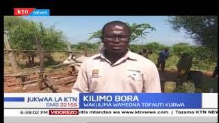 KILIMO BORA: Mbinu za kilimo zilizoanza kutumika Embu   Jukwa la KTN